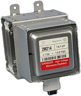 WB27X10927 2M214 WP4392007 1262969 AP3994054 Magnetron for GE LG Microwave OEM
