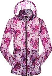 探拓男女夏装户外防紫外线速干服超轻薄舒适空调衫皮肤衣防晒衣