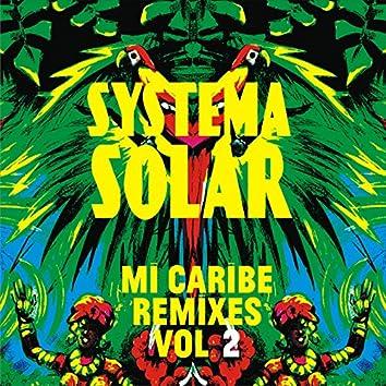 Mi Caribe Remixes, Vol. 2