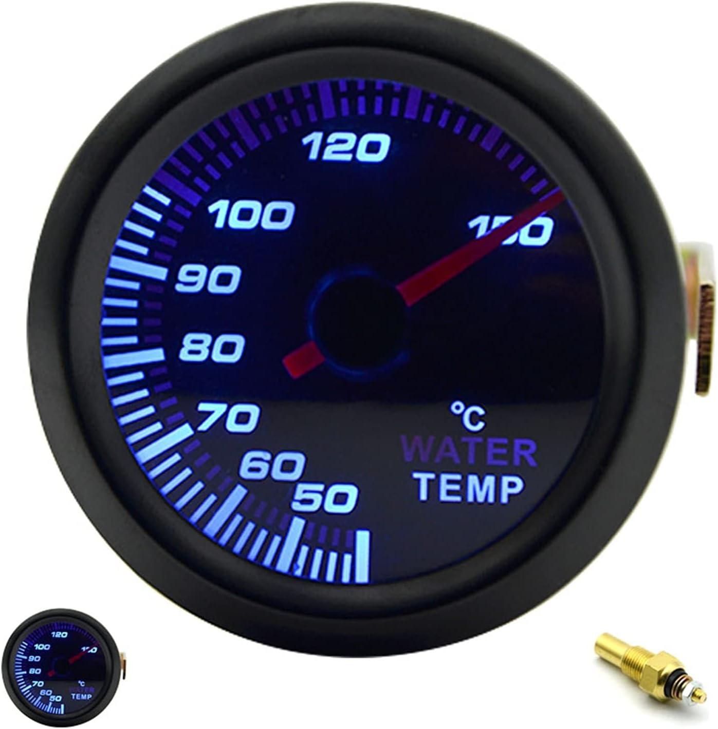 Surprise price Ranking TOP12 SHANG-JUN Automotive Replacement Fuel gauges Pressure Boost 52mm