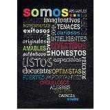 Creative Teaching Press Somos. Spanish Inspire U Poster, CTP (8169)