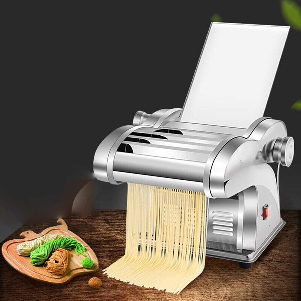 YUXIwang Pasta 55% OFF Machine Noodle Maker Max 86% OFF Household Full