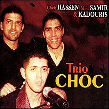 Trio Choc