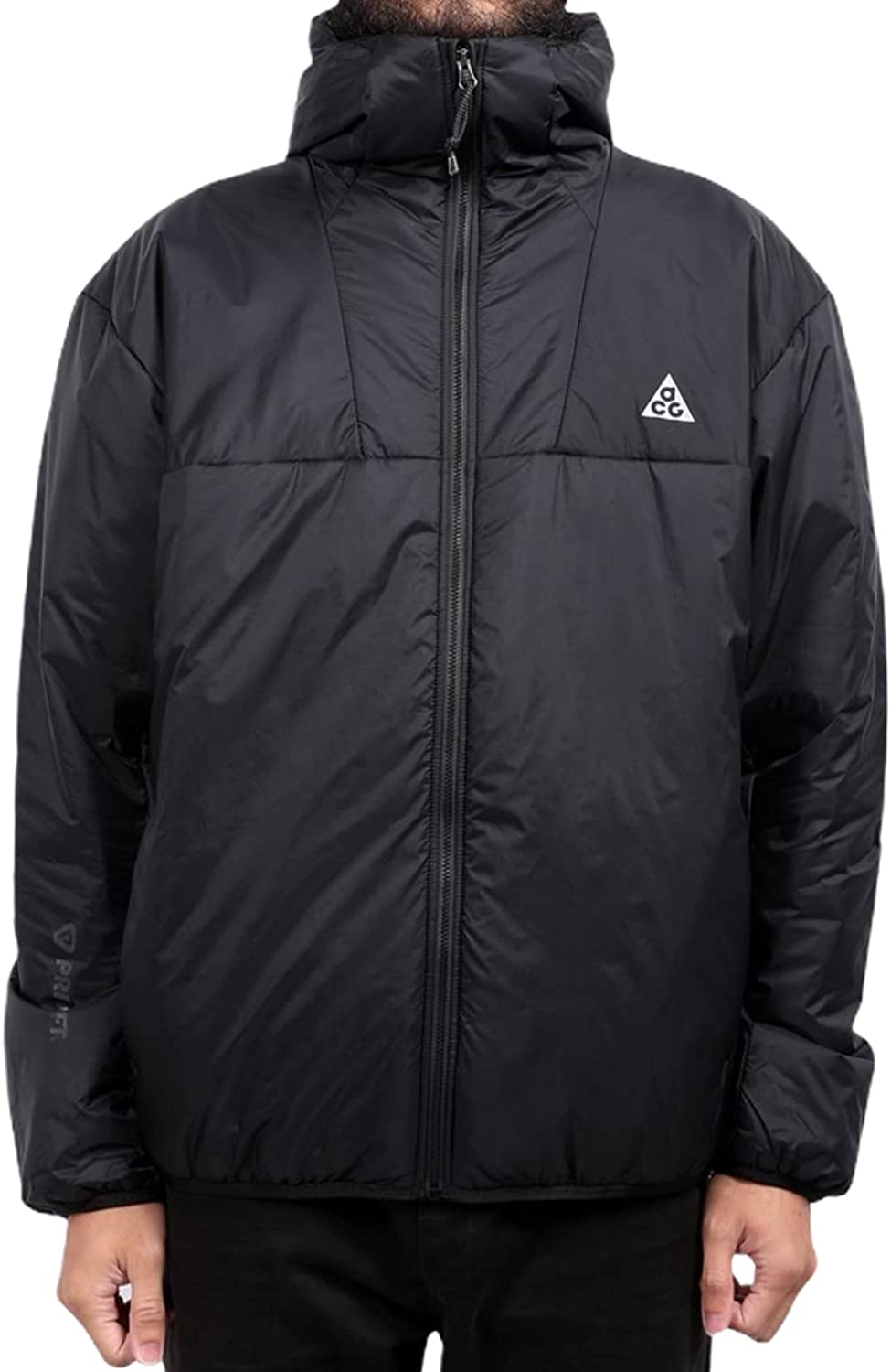 Nike ACG Rope De Dope Packable Insulated Jacket Black