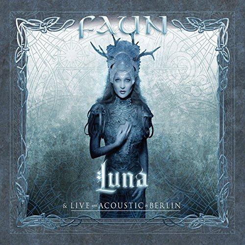 Luna-Live und Acoustic in Berlin