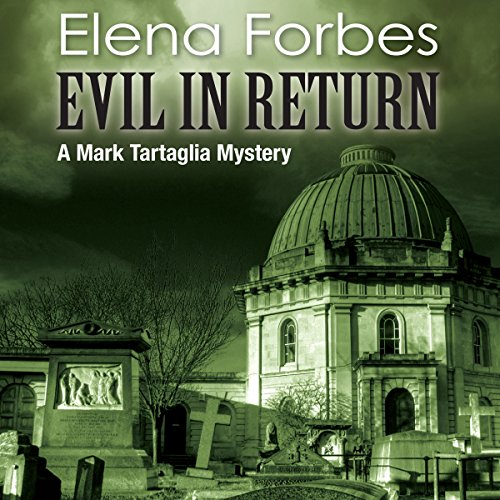 Evil in Return audiobook cover art
