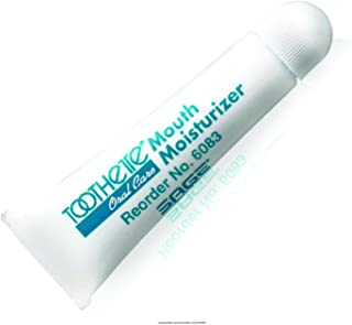 Toothette Oral Care Mouth Moisturizer, Mouth Moisturizer .5 oz, (1 EACH, 1 EACH)