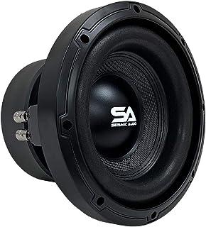Seismic Audio - SA-LAF082-8 Inch Dual 2 Ohm Car Audio...
