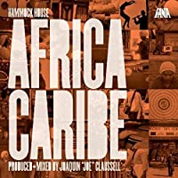 Hammock House-Africa Caribe