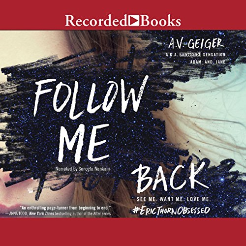 Follow Me Back cover art