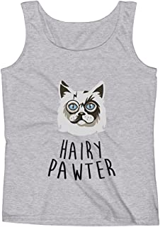 e03a21f2 Mad Over Shirts Hairy Pawter Love Fan Craze Series JK Wand Wizard Witch  Love Spells Magic