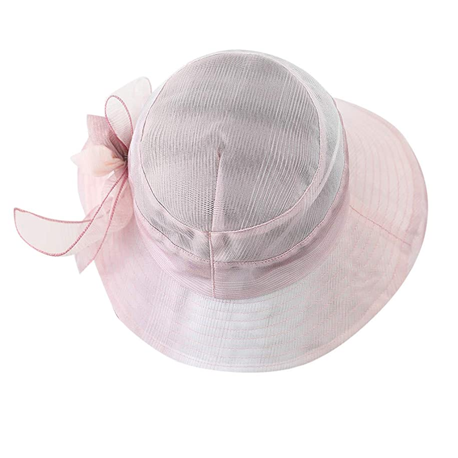 皮肉な密輸窓を洗うハット レディース UVカット 帽子 レディース 日よけ 帽子 レディース つば広 無地 洗える 紫外線対策 ハット カジュアル 旅行用 日よけ 夏季 女優帽 小顔効果抜群 可愛い 夏季 海 旅行 ROSE ROMAN