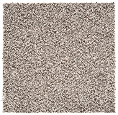 Nance Industries Residential Peel & Stick Carpet Tile