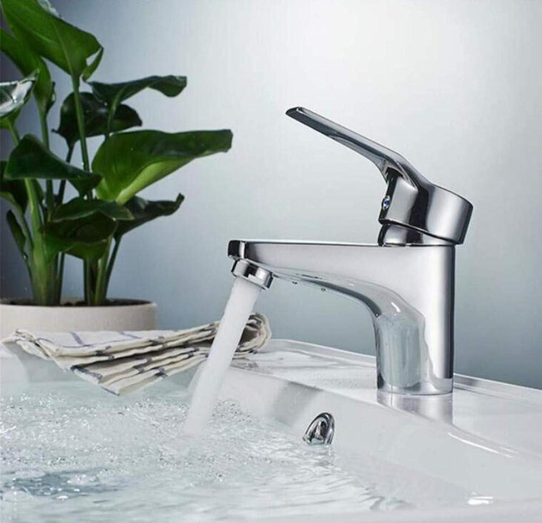 Mit Ausziehbarem Schlauch, Horizontaler Stange, Küchenarmaturwasserhahn Bad Einhebelmischer Wasserhahn Für Kaltes Und Heies Wasser Crane Chrome Sink