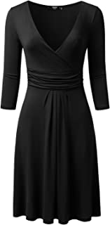 Best dresses that hide belly bulge Reviews