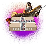 MFB Bigbait Box // Big Bait Köder Set zum Angeln auf Hecht