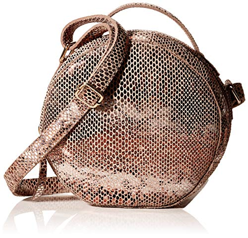 Pieces Pcnickie Leather Cross Body Fc, Sacs...
