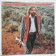 Dennis Hopper in The American Dreamer [LP]