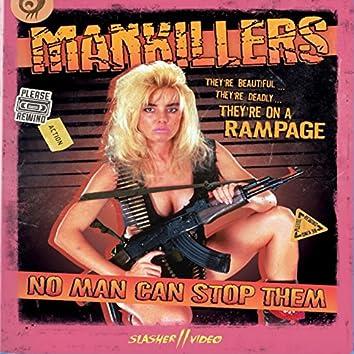 Mankillers (Original Motion Picture Soundtrack)