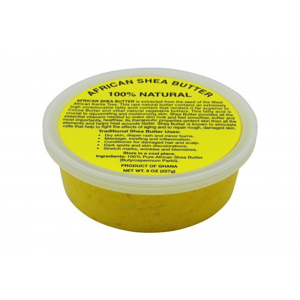 african shea butter 100 natural
