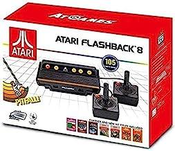 Console Atari Flashback 8 Classic Game 105 Jogos na memória
