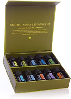 doTERRA Family Essentials Kit by doTERRA