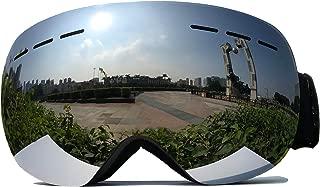 Best leopard ski goggles Reviews