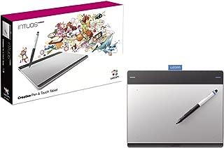 ワコム Intuos Comic マンガ・イラスト制作用モデル Mサイズ 2013年9月モデル CTH-680/S1