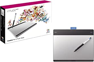 Wacom Intuos Comic Manga illustrations production for model M size CTH-680/S1 From import JPN
