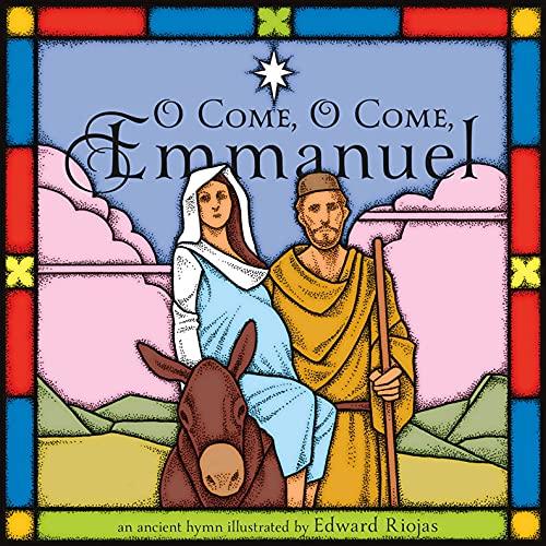 Compare Textbook Prices for O Come, O Come, Emmanuel  ISBN 9781933737201 by Edward Riojas,Edward Riojas,John Mason Neale