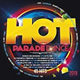 Hot Parade Dance Winter 2018...
