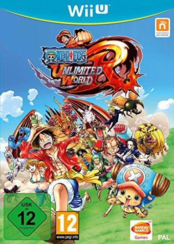 One Piece Unlimited World Red - Standard Edition [Importación Alemana]