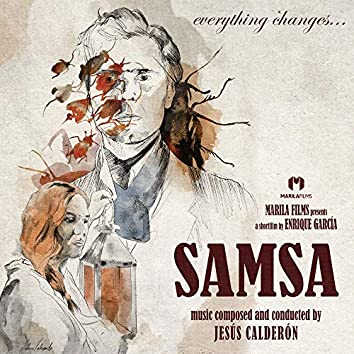 Samsa (Original Motion Picture Soundtrack)