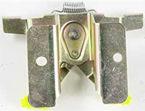 Tailgate Latch for Ford F-Series 87-97 Control Latch Styleside/Flareside