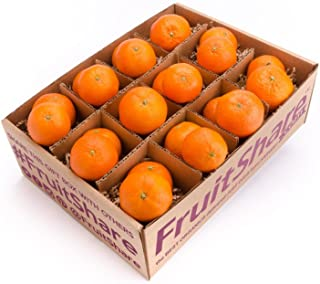 Fruit Share Organic Fruit Gifts - Clementines