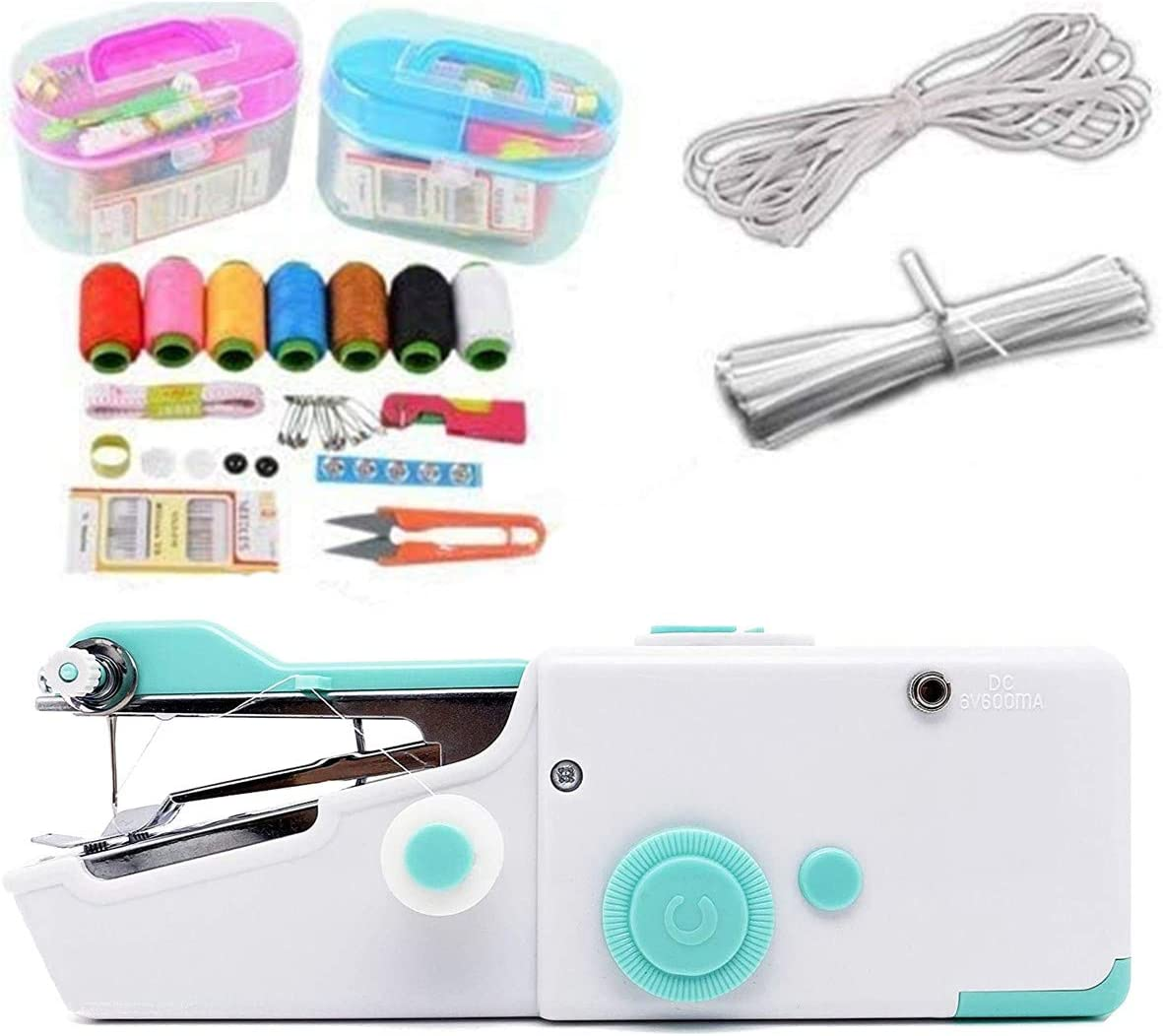 Handheld Sewing Elegant Machine Fort Worth Mall Machi Cordless Electric