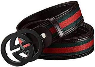 48fa42cc83d Amazon.com  Gucci - Belts   Accessories  Clothing