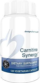 taurine and carnitine