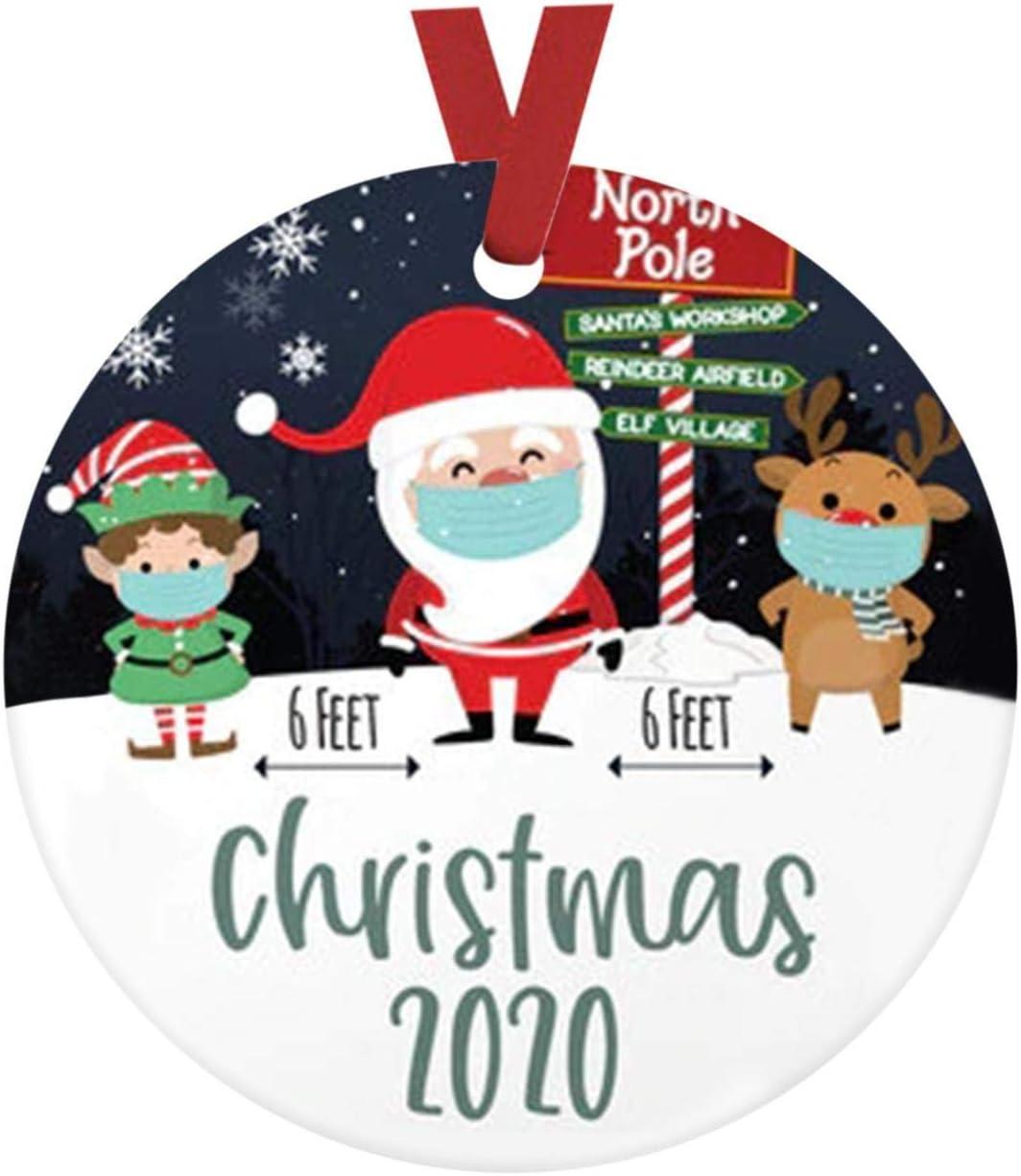GearBubble Ranking TOP13 Christmas Ornaments 2020 Santa Souvenir Al sold out. Tree Ha Claus