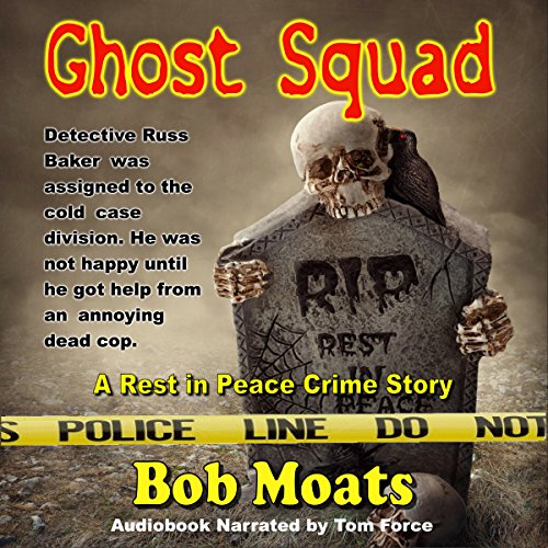 Couverture de Ghost Squad