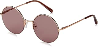 Local Supply Women's STUDIO Polished Rose Gold Frames