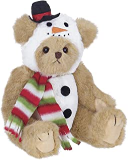 Best the snowman teddy bear Reviews