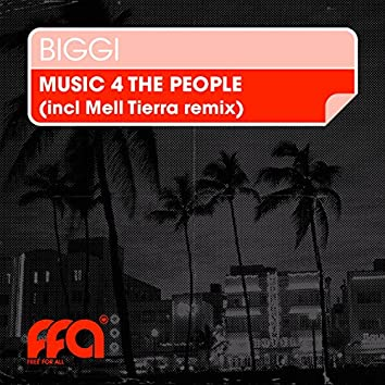 Music 4 The People