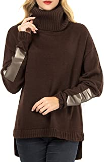 Best bell sleeve chunky sweater Reviews