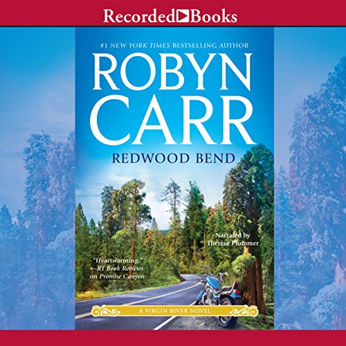 Redwood Bend Titelbild