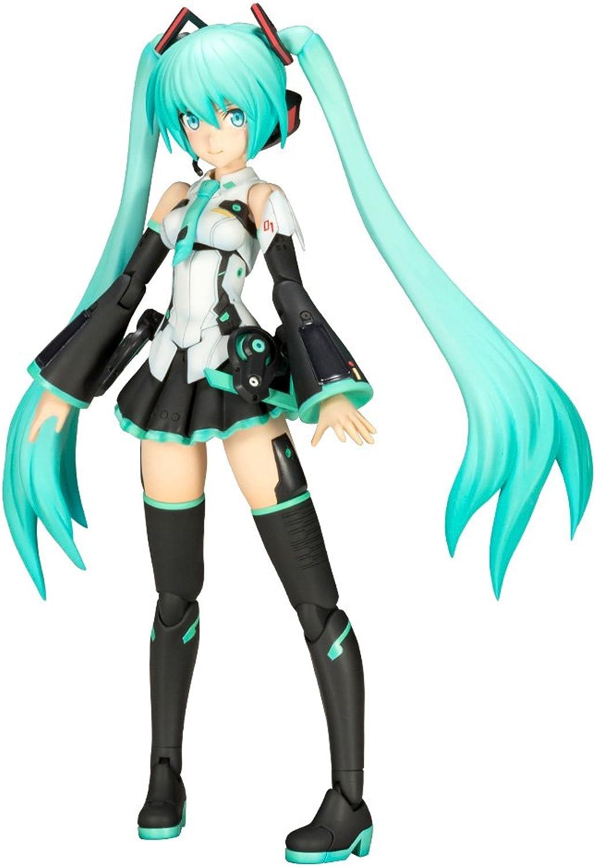 tienda en linea Kotobukiya- Hatsune Miku Maqueta 15 cm cm cm Plastic Model Kit Frame Arms Girl, Color (KOTKTOFG059)  la calidad primero los consumidores primero