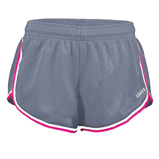 Soffe Juniors Lacrosse Shorty Short