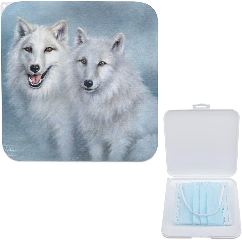 Plastic Mask National uniform free shipping Storage Box-Lightweight Box Reusable Wate Max 73% OFF