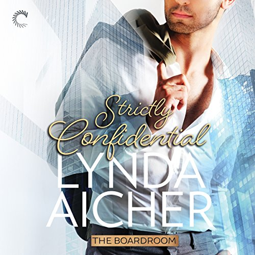 Strictly Confidential audiobook cover art