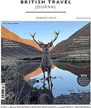 British Travel Journal